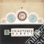 THE WINTER OF MIXED DRINKS                cd musicale di Rabbit Frightened