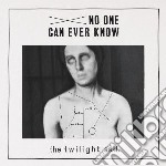 Twilight Sad - No One Can Ever Know cd musicale di The Twilight sad