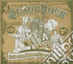 FAST CARS DANGER FIRE AND KNIVES          cd musicale di Rock Aesop