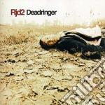 DEADINGER-REISSUE cd musicale di RJD2