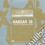 Hangar 18 - The Multi Platinum Debut Album cd musicale di HANGAR 18