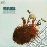 Rjd2 - Since We Last Spoke cd musicale di RJD2
