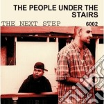 The next step cd musicale di People under the sta
