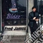 Blazz cd musicale di Fred James