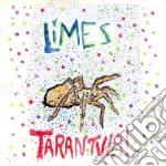 Limes - Tarantula Plus Blue Blood cd musicale di Limes