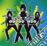 Livin' Joy - Dont Stop Moving cd musicale di LIVIN'JOY