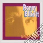Ronny Elliott - Magneto cd musicale di ELLIOTT RONNY