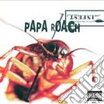 Papa Roach - Infest cd musicale di Roach Papa