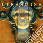 Lifehouse - No Name Face cd musicale di LIFEHOUSE