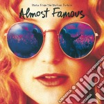 ALMOST FAMOUS cd musicale di O.S.T.