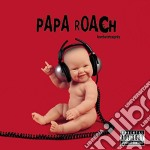 Papa Roach - Lovehatetragedy cd musicale di PAPA ROACH