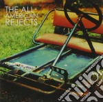 All American Rejects cd musicale di ALL