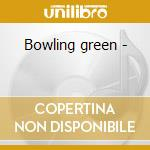 Bowling green - cd musicale di Kossov sisters & erik darling