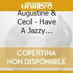Have a jazzy christmas cd musicale di Artisti Vari