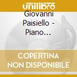 Paisiello, G. - Piano Concertos Nos.2, 5, cd musicale di Paisiello