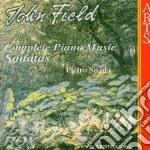 John Field - Complete Piano Music 1 cd musicale di J. Field