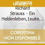 Strauss, R. - Ein Heldenleben,1suite Fr cd musicale di R. Strauss