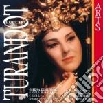 Puccini - Turandot - Dimitrova/Martinucci cd musicale di Puccini