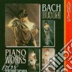 Busoni, F. - Piano Works Vol.2 cd musicale di Busoni