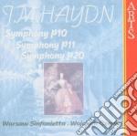 Haydn, M. - Symphonies cd musicale di J.m. Haydn