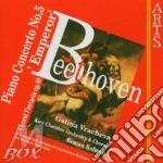 Beethoven, L. V. - Piano Concerto No.5 'empe cd musicale di Beethoven