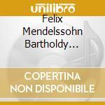 Sinf.nn.1/5 - orch.sinf.madrid, maag cd musicale di F. Mendelssohn