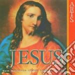 Jesus cd musicale di Artisti Vari