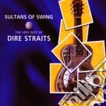 SULTANS S&V DELUXE+DVD                    cd musicale di Straits Dire
