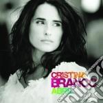 Cristina Branco - Abril cd musicale di Cristina Branco
