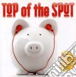 Top Of The Spot 2008 cd musicale di ARTISTI VARI