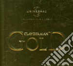 CLAYDERMAN GOLD  (BOX 3 CD) cd musicale di CLAYDERMAN