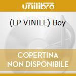 (LP VINILE) Boy lp vinile di U2