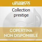 Collection prestige cd musicale di Delpech Michel