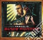Blade Runner Trilogy (3 cd) cd musicale di VANGELIS