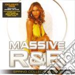 Various - Massive R&B Spring 2008 cd musicale di Artisti Vari