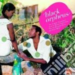 Antonio Carlos Jobim - Black Orpheus cd musicale di O.S.T.
