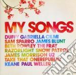 My Songs - My Songs cd musicale di Artisti Vari