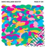 Dave Holland - Pass It On cd musicale di Dave Holland