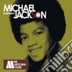 THE MOTOWN YEARS 50 cd musicale di Michael Jackson