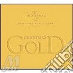 CHRISTMAS GOLD  ( BOX 3 CD) cd musicale di ARTISTI VARI