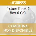 PICTURE BOOK  ( BOX 6 CD) cd musicale di KINKS