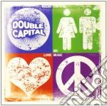 DOUBLE CAPITAL VOL.2 cd musicale di ARTISTI VARI