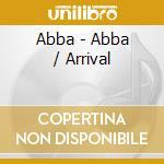 Abba - Abba / Arrival cd musicale di ABBA