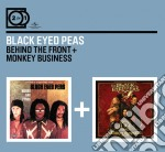 Black Eyed Peas - Behind The Front / Monkey Business cd musicale di BLACK EYED PEAS