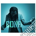 Richard Bona - The Ten Shades Of Blues cd musicale di Richard Bona