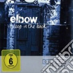 ASLEEP IN THE BACK - DELUXE EDITION -     cd musicale di ELBOW