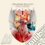 Spandau Ballet - Once More Slidepack cd musicale di Ballet Spandau