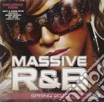 Various - Massive R&B Spring 2010 cd musicale di Artisti Vari