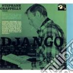 Stephane Grappelli - Django cd musicale di Stephane Grappelli
