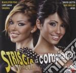STRISCIA LA COMPILATION 2010              cd musicale di ARTISTI VARI